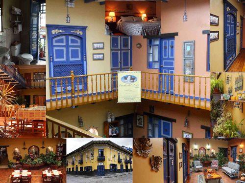 Things To Do In Cuenca Posada Del Angel Hostel Old Town